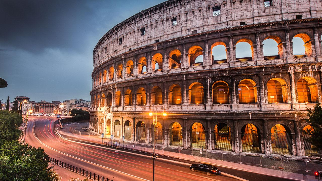 rome travel lonely planet