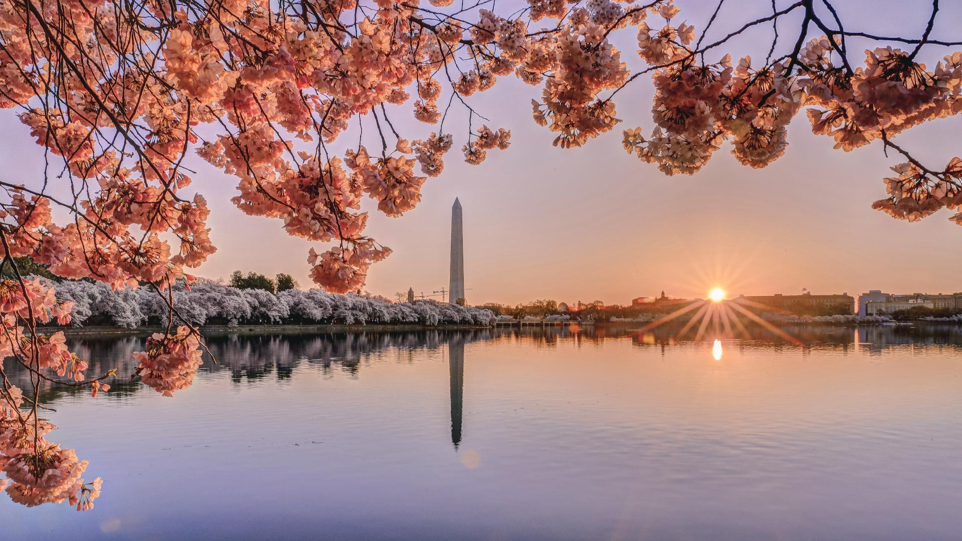 Washington DC Lonely Planet – DC Tourist Map