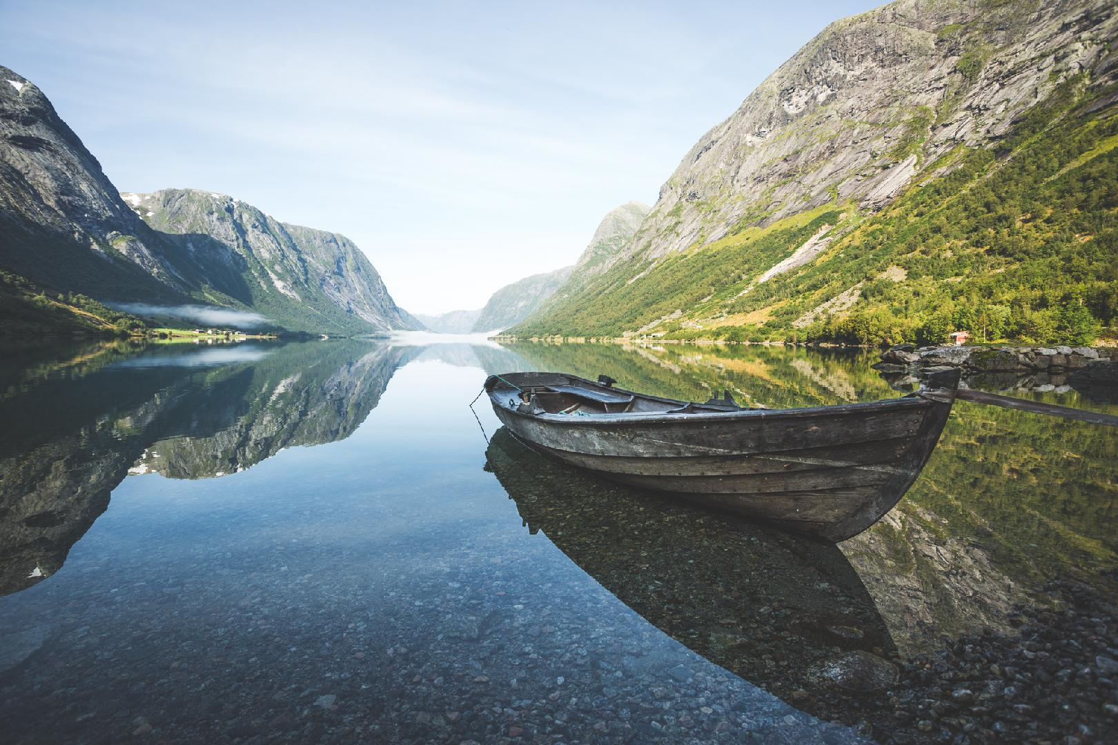 Norway travel Lonely Planet
