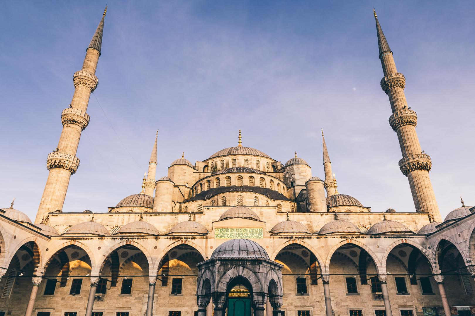 Middle East Travel Lonely Planet - 8 things to know before visiting the middle east