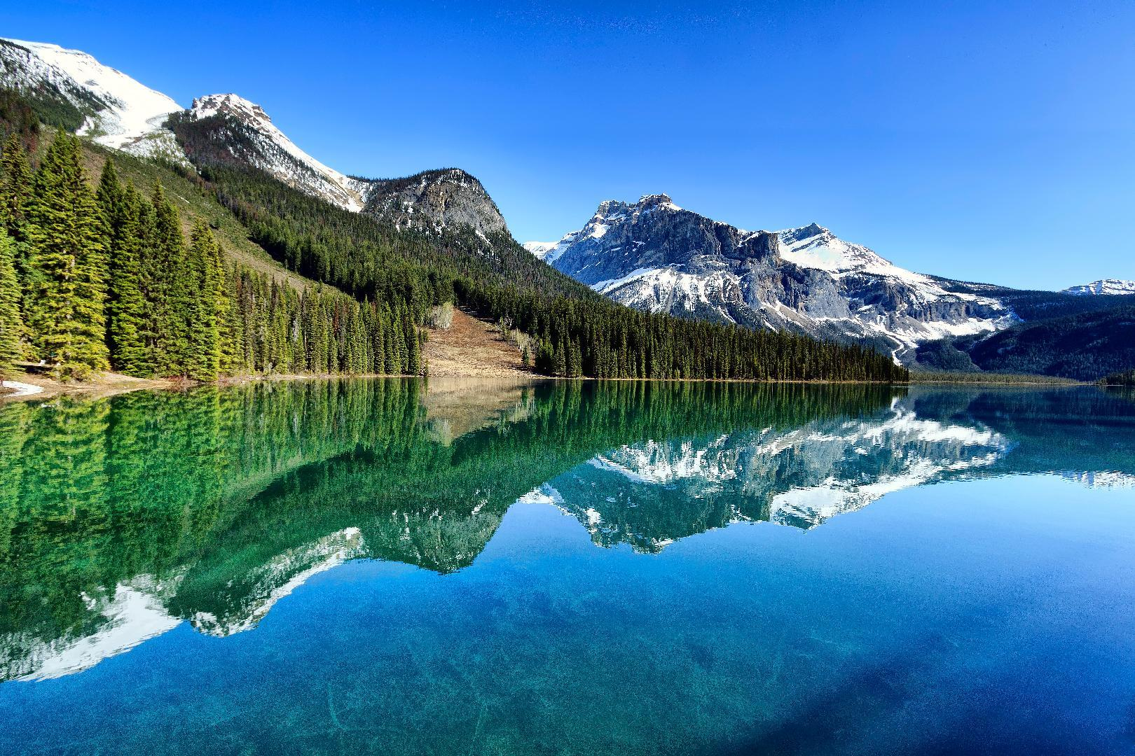 British columbia the canadian rockies travel lonely planet solutioingenieria Images