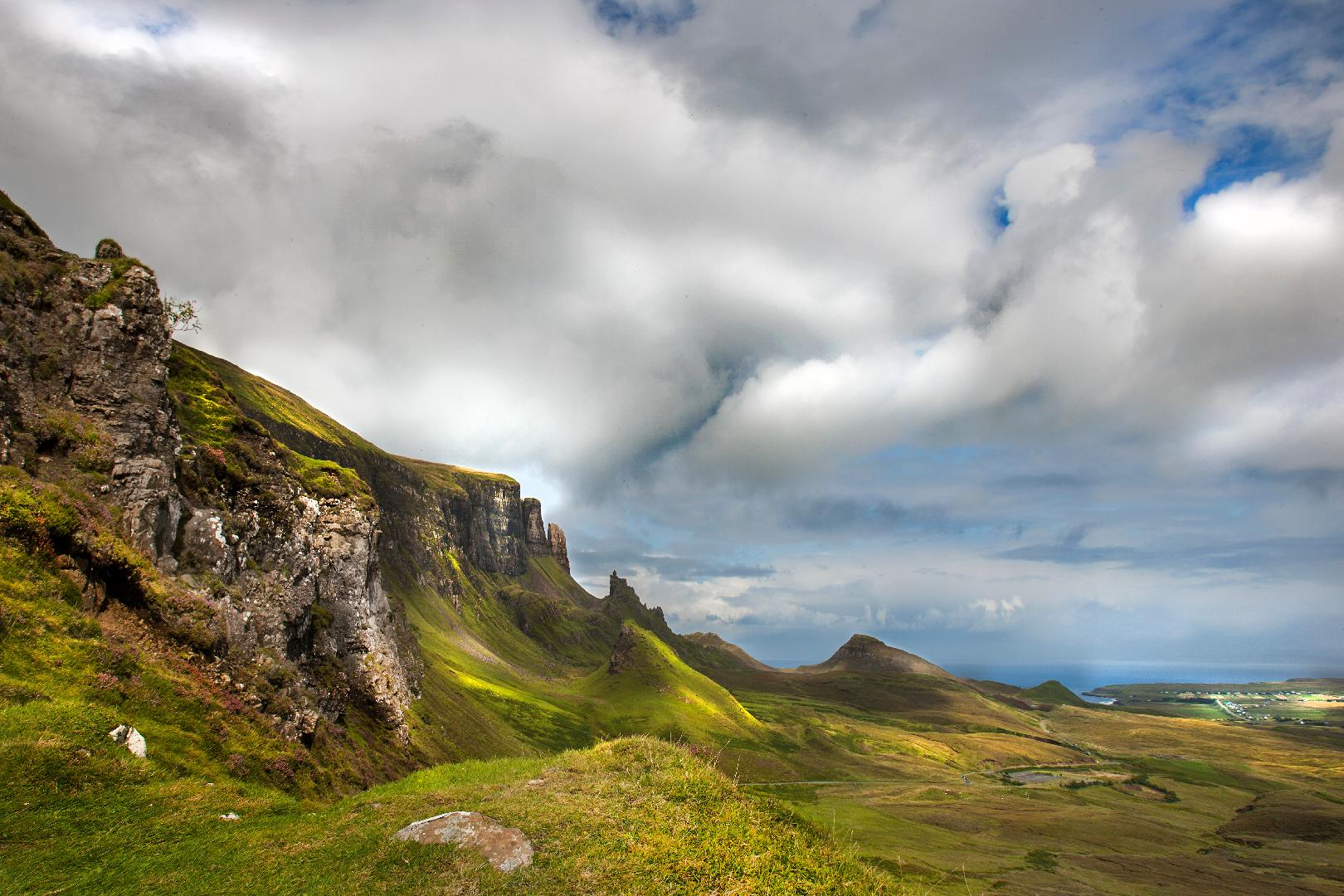 Scotland Travel Lonely Planet
