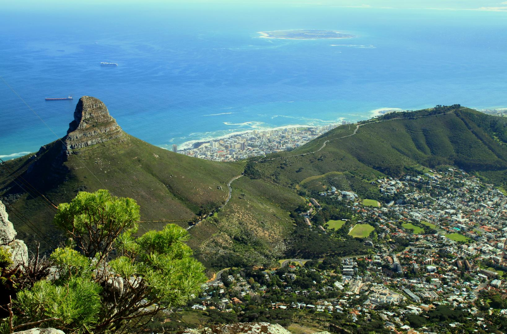 6544abd32b58b Cape Town travel | South Africa - Lonely Planet