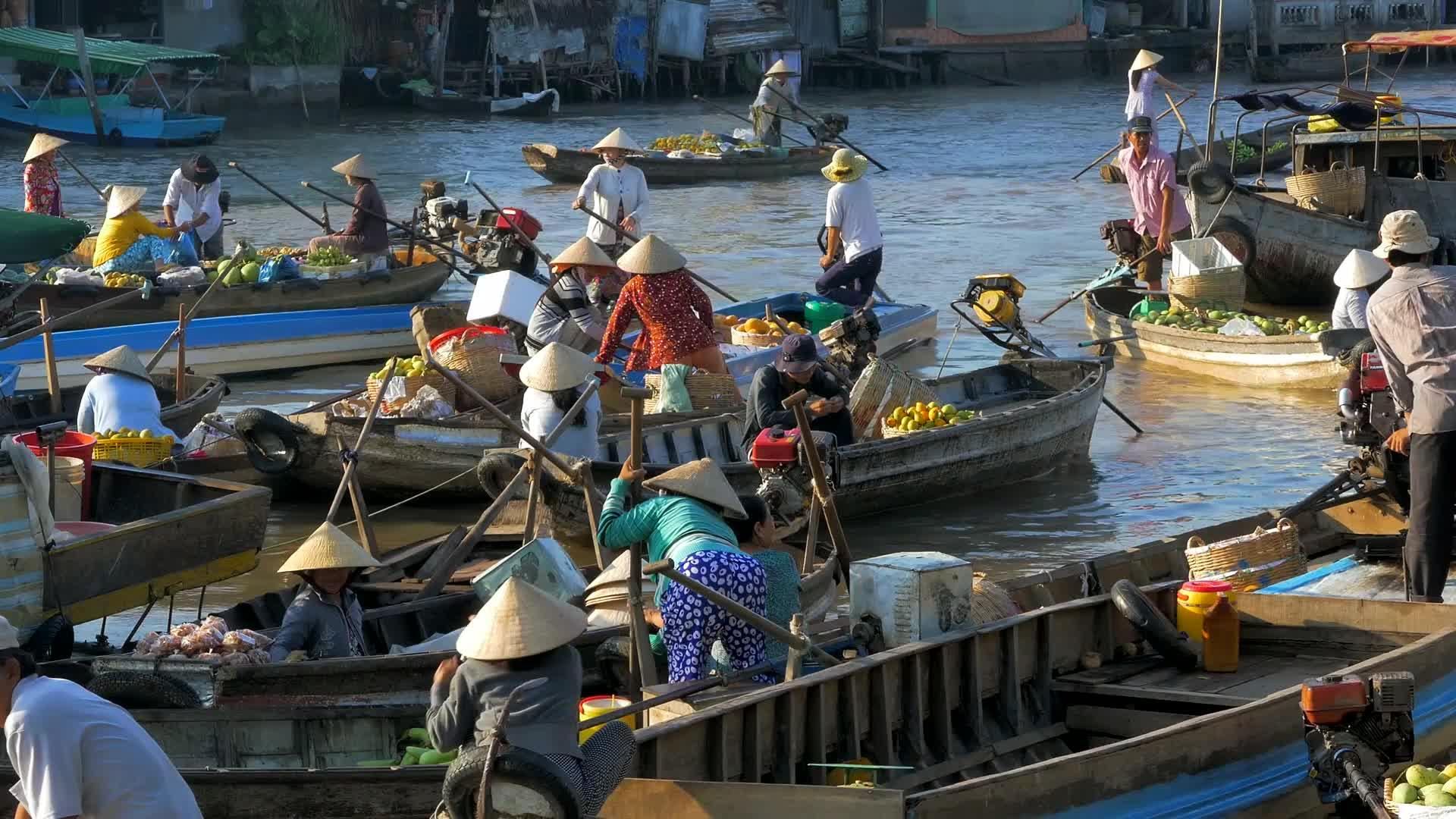 Mekong Delta travel | Vietnam - Lonely Planet