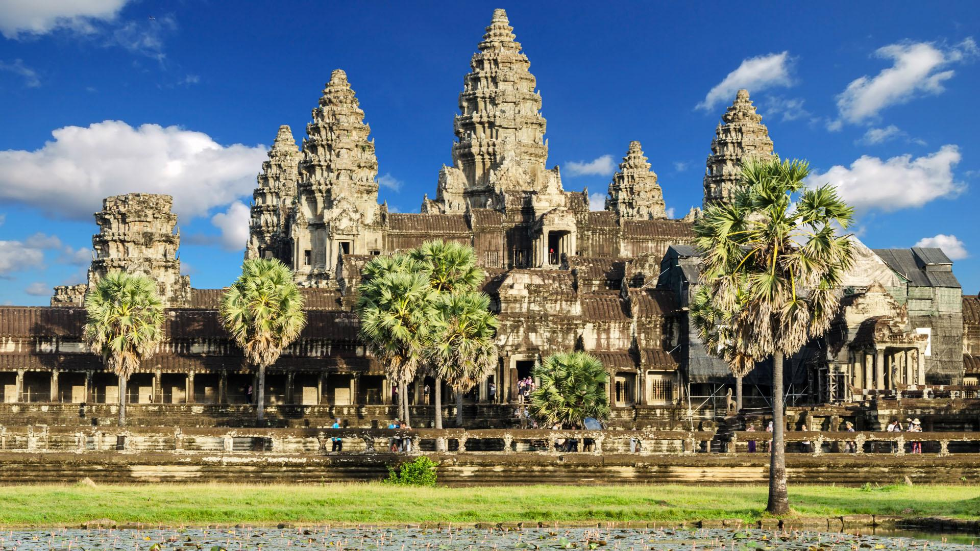 Angkor what? Getting to know Cambodia's most iconic temple