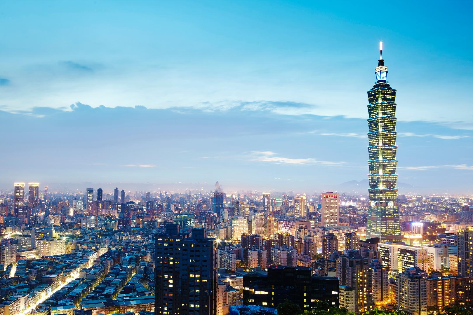 Taiwan travel - Lonely Planet