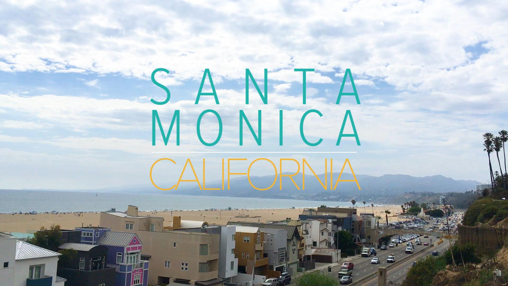7 Things To Do In Santa Monica Ca Budget Travel