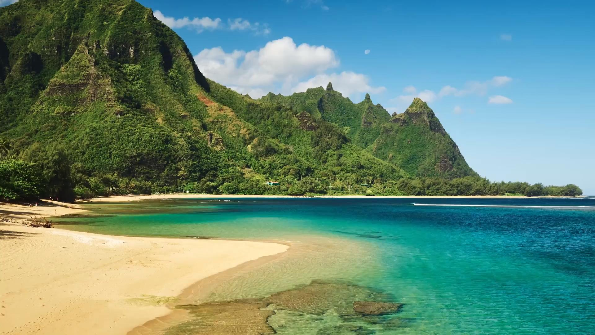 discover hawaii s best beaches lonely planet island guide 2018