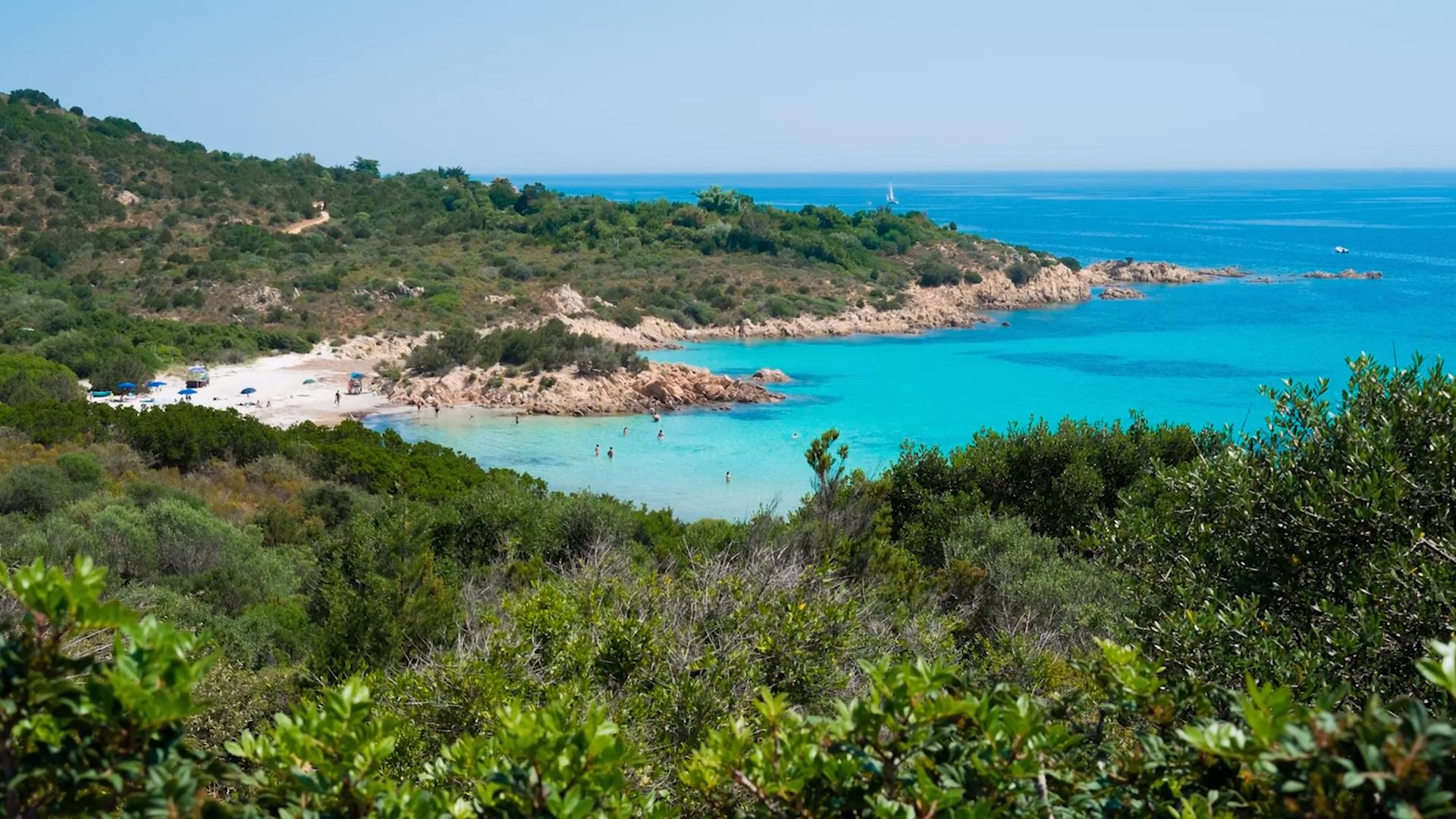 Sardinia's top 10 beaches: what spot is perfect for you
