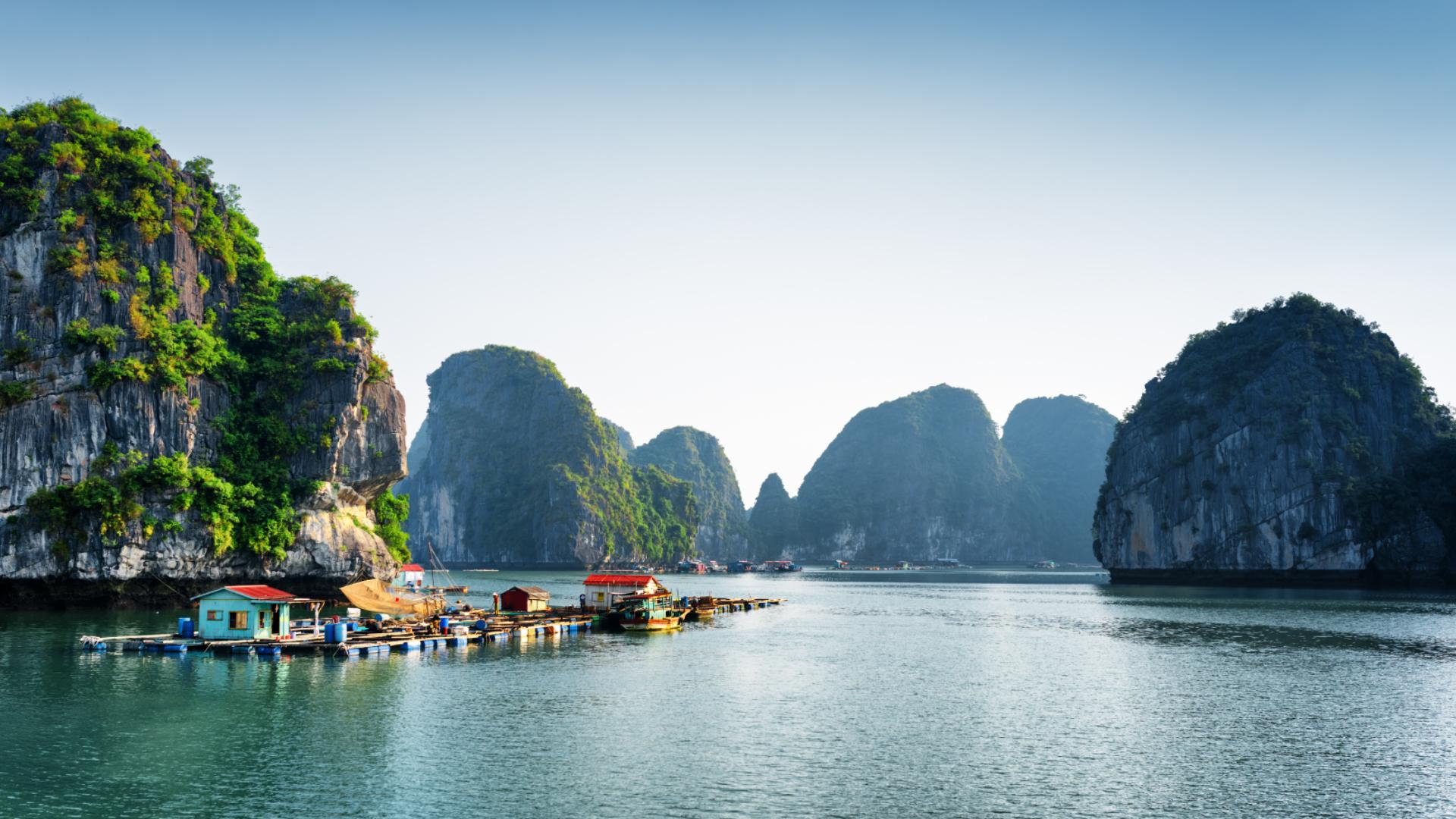 Vietnam travel - Lonely Planet
