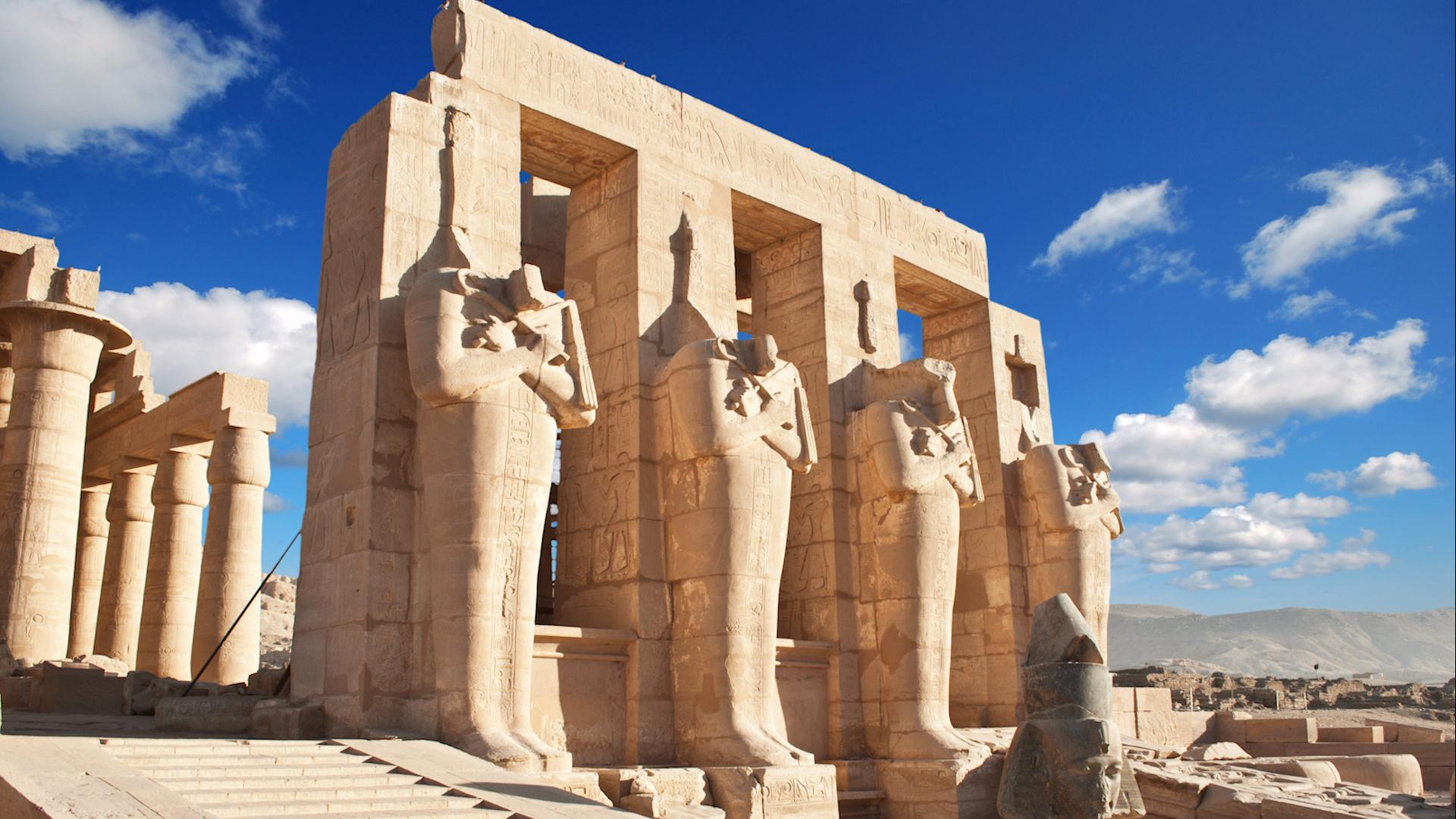 Southern Nile Valley travel | Egypt - Lonely Planet