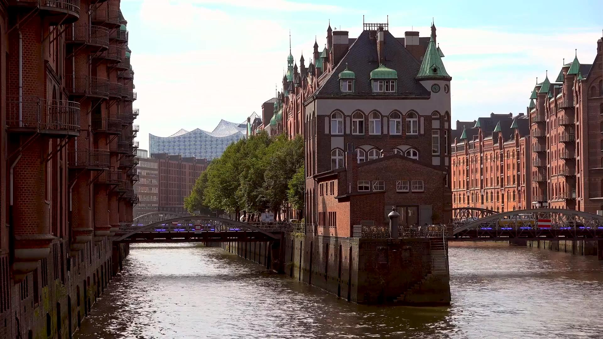 Hamburg travel | Germany - Lonely Planet