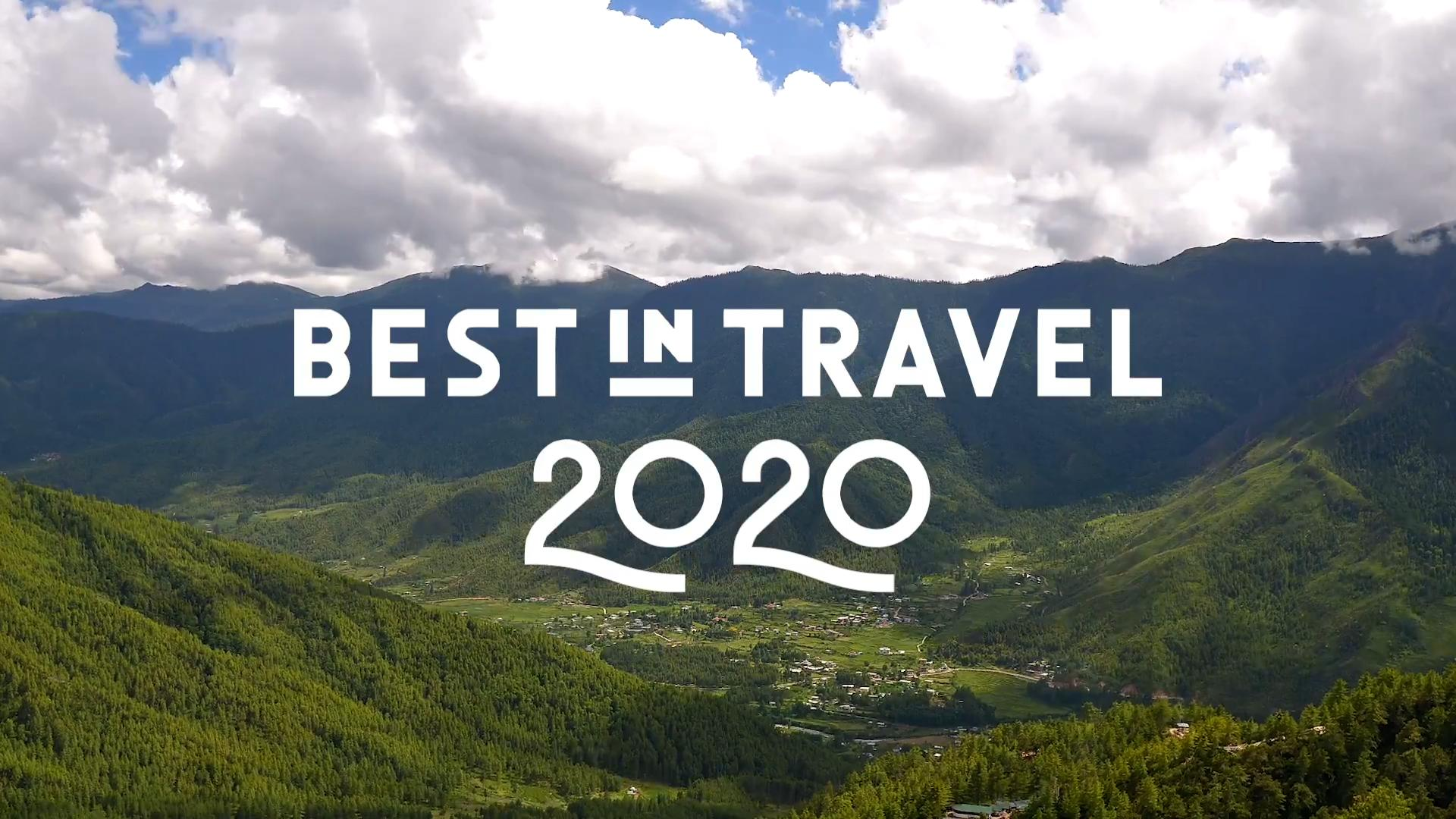 Best Photos Of 2020.The Best Destinations To Visit In 2020 Lonely Planet Video