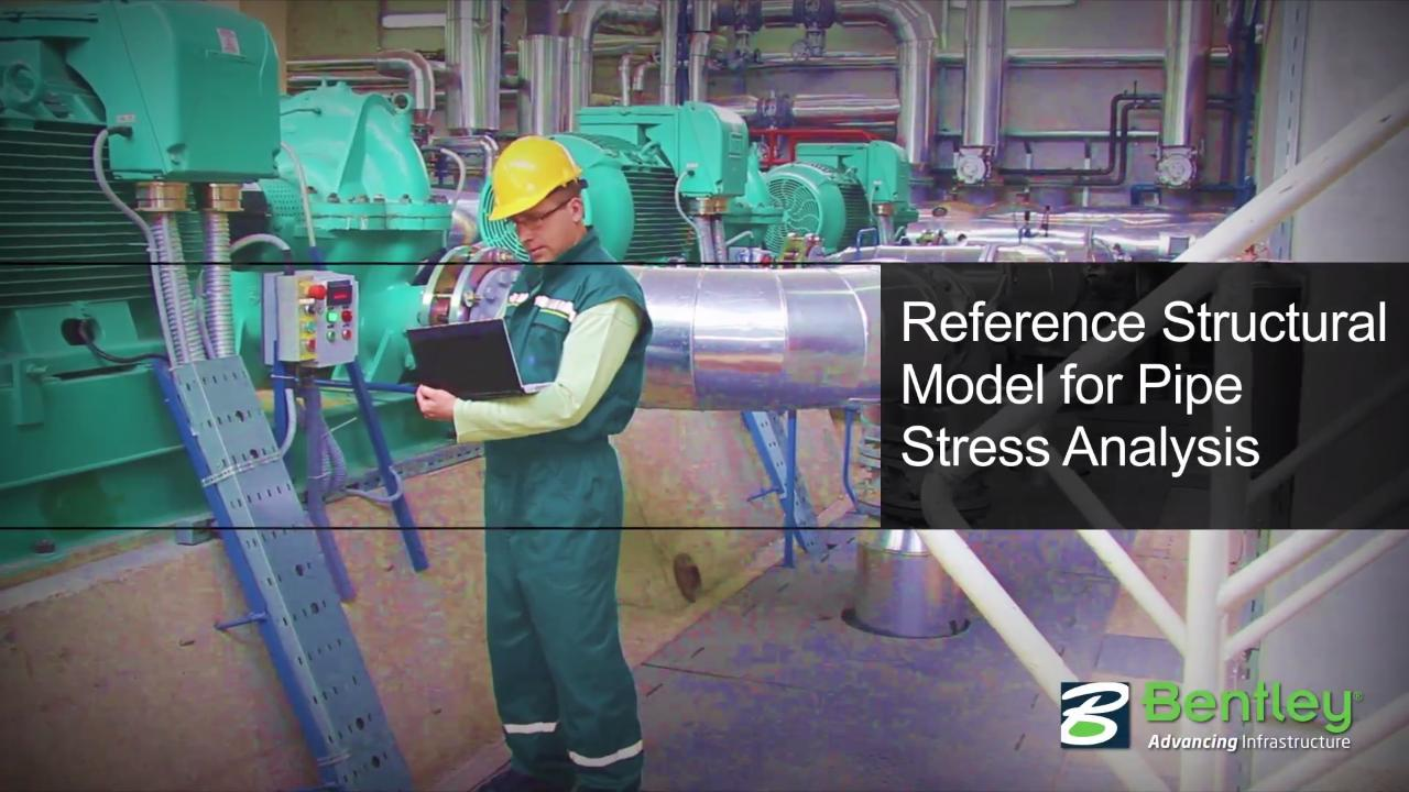 Piping Design And Pipe Stress Analysis Software Autopipe Layout Criteria