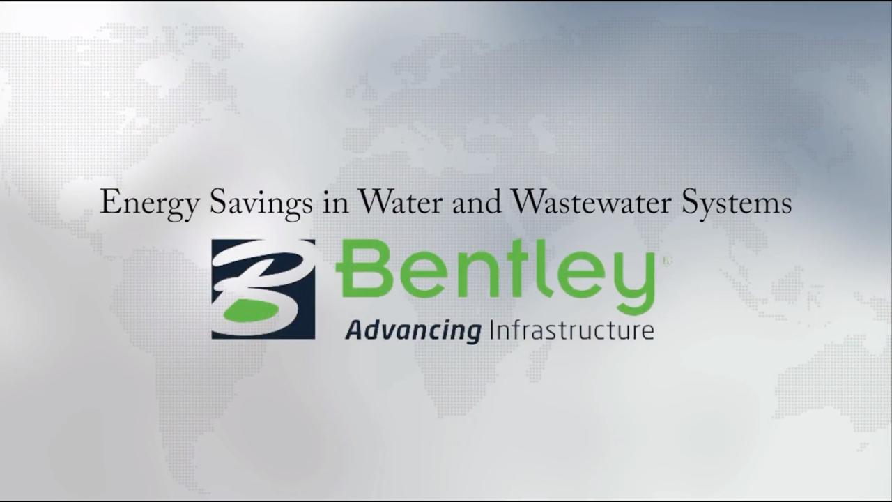 Water and Wastewater Utilities Software Solutions