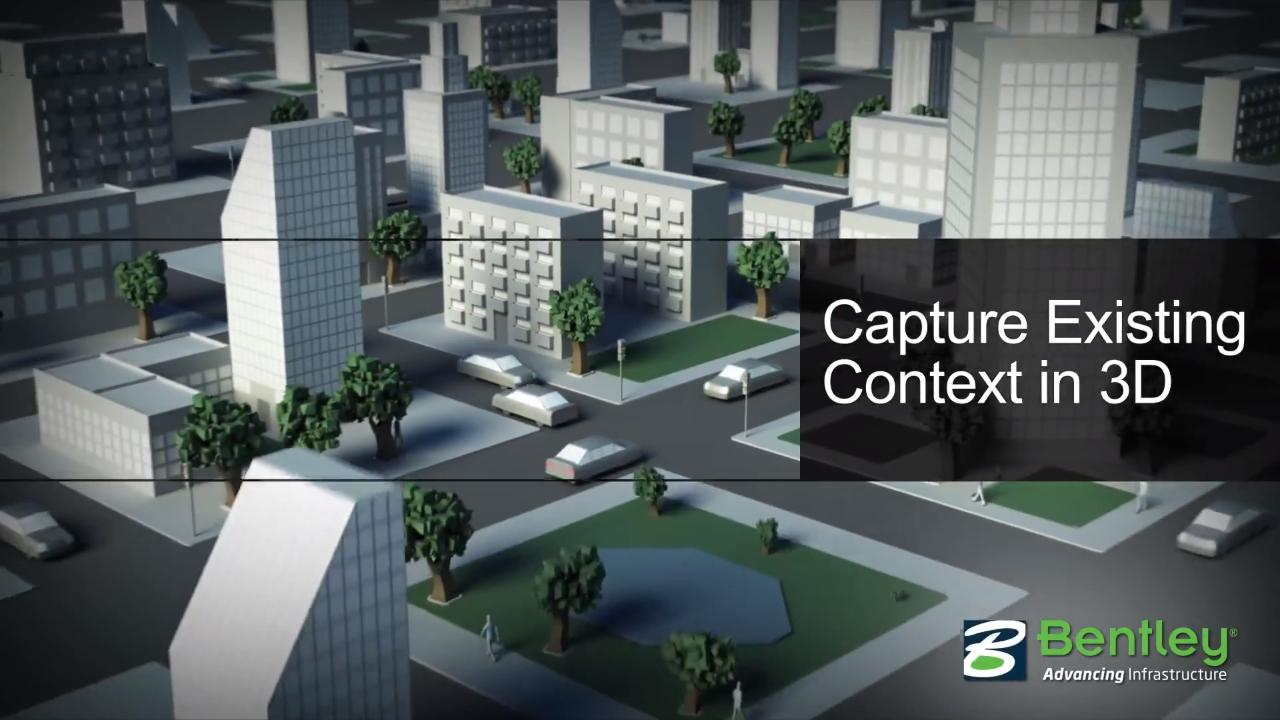 2D 3D GIS and Mapping Software - OpenCities Map