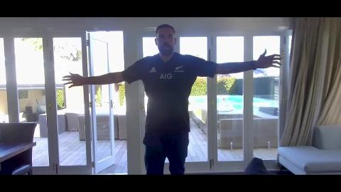 The Rugby Pod On Tour: Rugby Pass Cribs