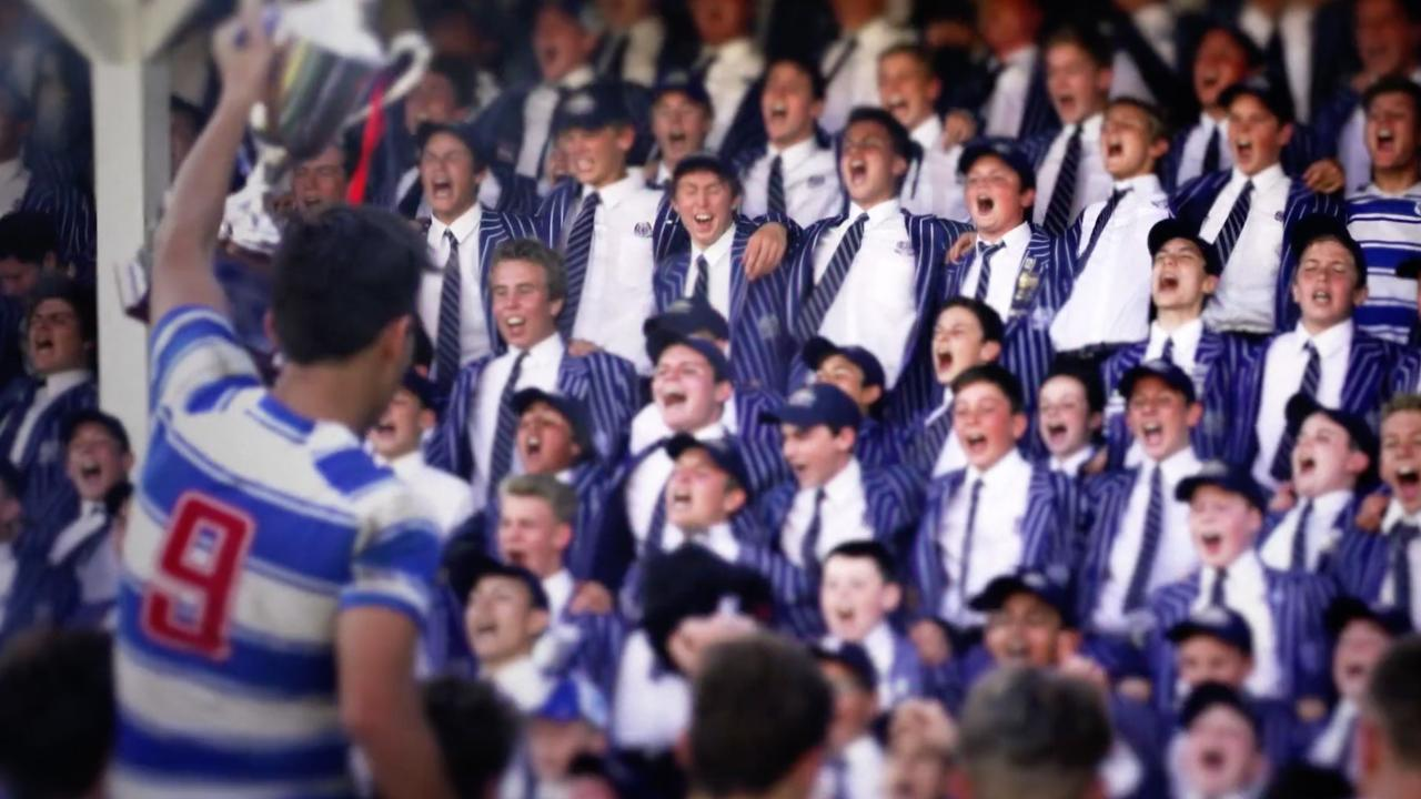 The Season | Series 1 | Episode 5 | St Joseph's Nudgee College