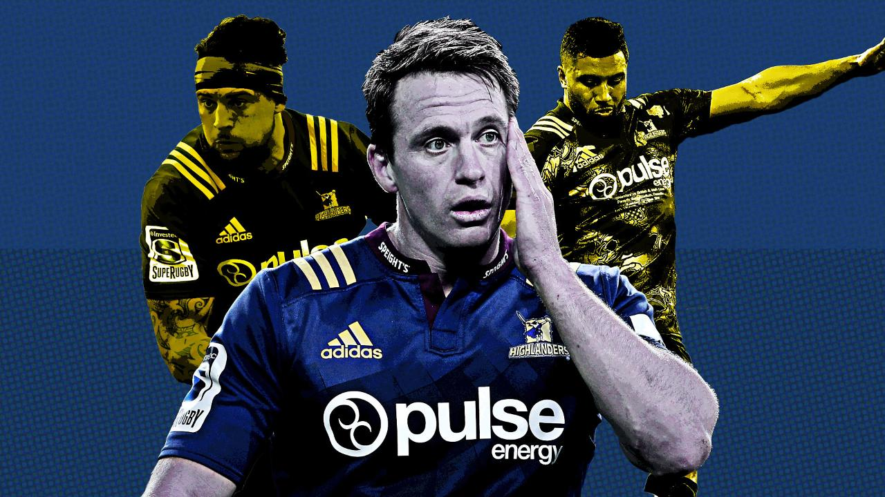 Highlanders To Bring Same Staunch Attitude Super Rugby 2018