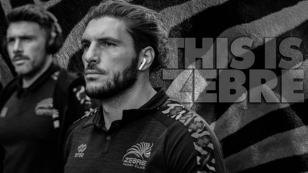 This is Zebre | A RugbyPass Originals Documentary