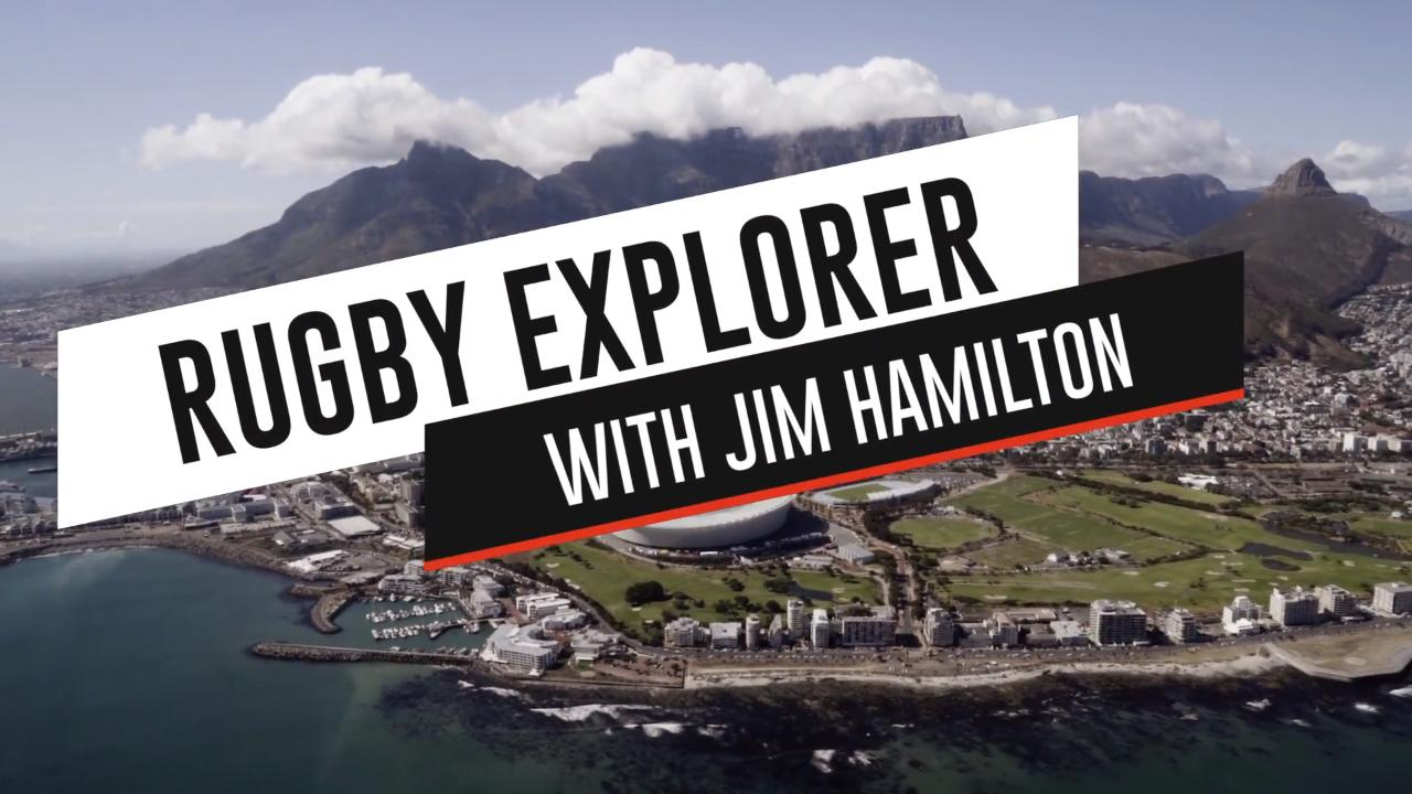 Rugby Explorer   South Africa   Trailer