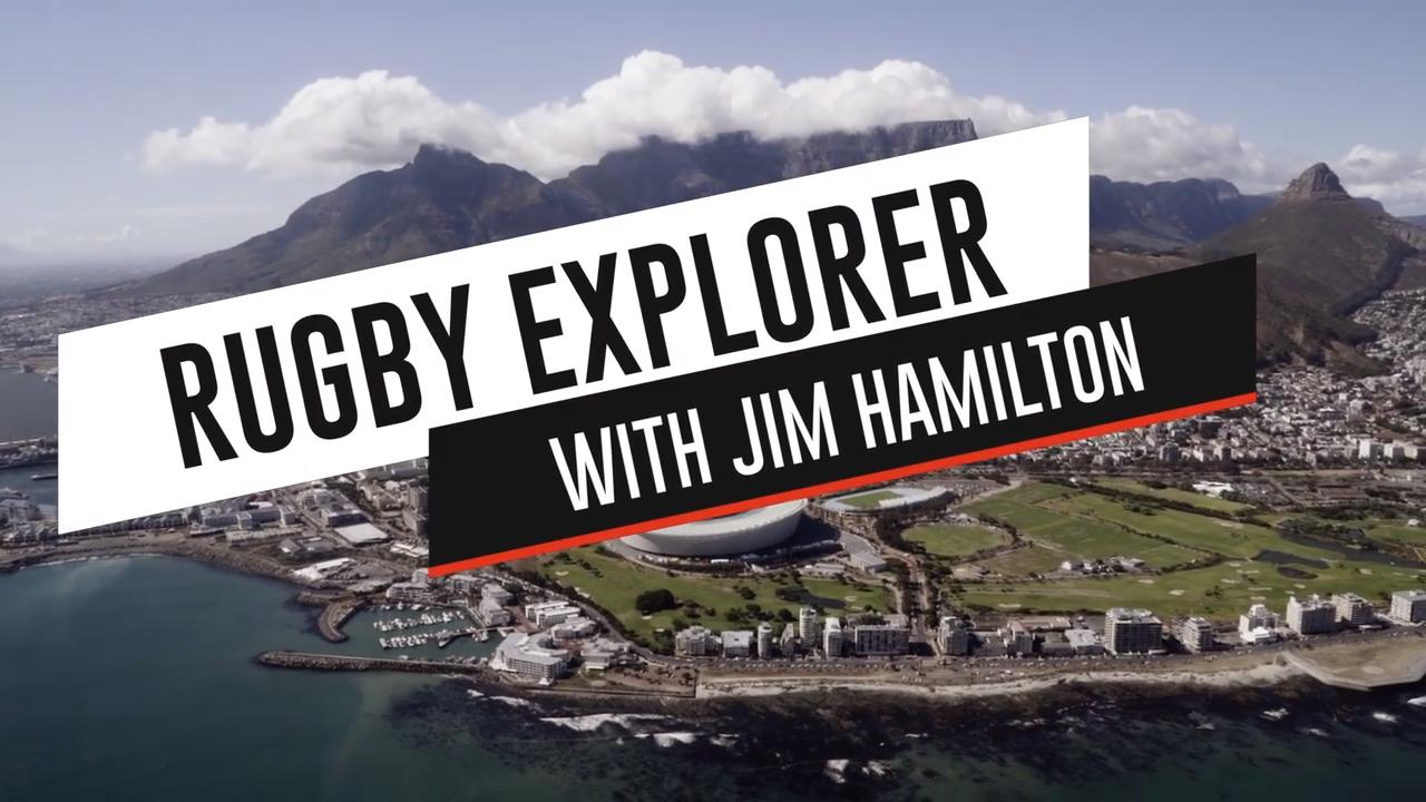 Rugby Explorer | South Africa