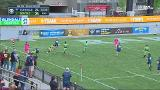 Major League Rugby's top 5 tries of the week 24/05/19