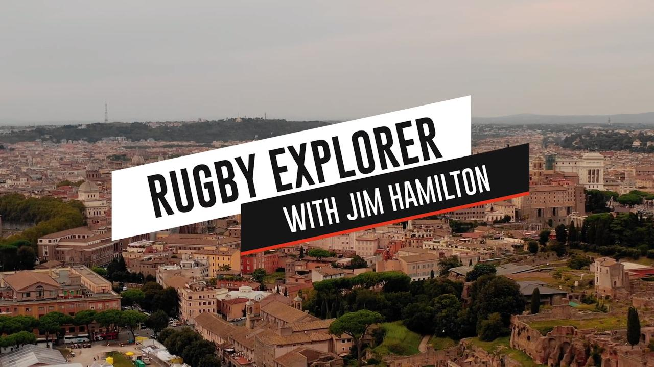 Rugby Explorer | Italy