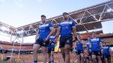 One Night At Suncorp - A schoolboy 1st XV clash inside one of the greatest stadiums in world rugby