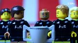Lego rugby | 2019 World Cup edition