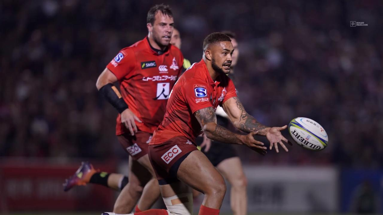 Sunwolves key to Japan's success