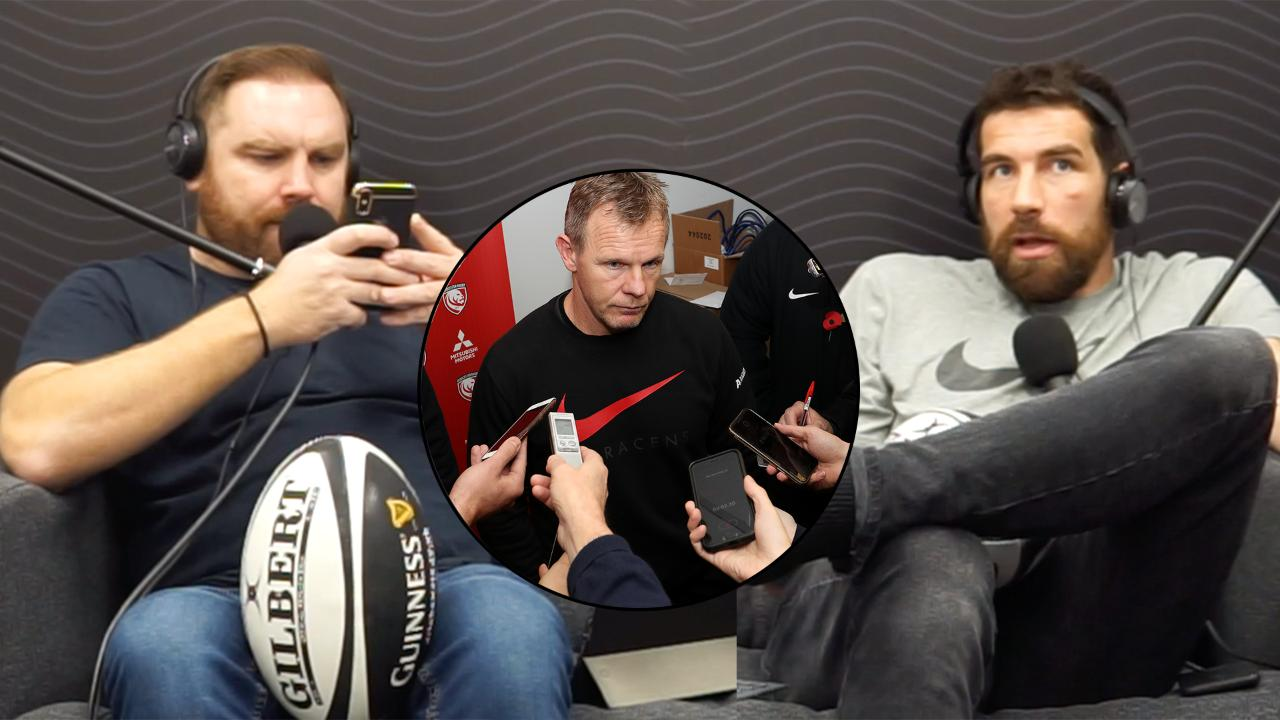 The Rugby Pod react to Saracens not appealing salary cap penalty