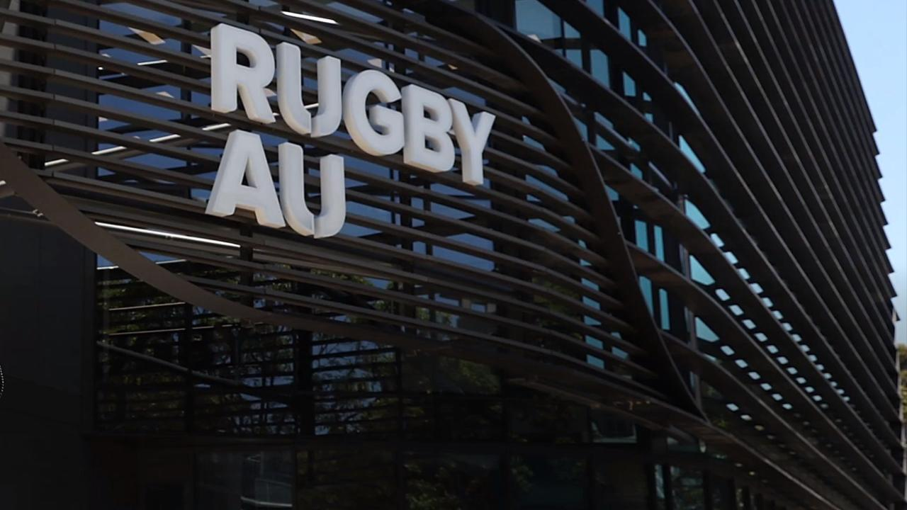 Rugby Australia issue rights statement