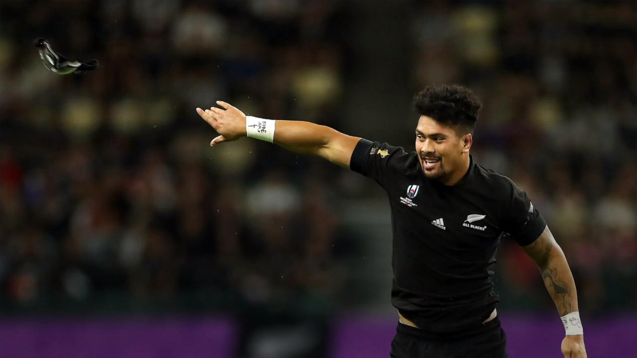Savea questions eligibility law change