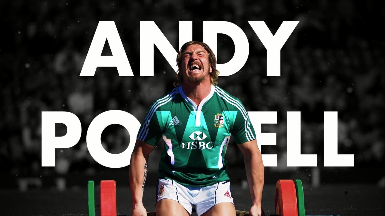 Life After Rugby | Andy Powell | Trailer