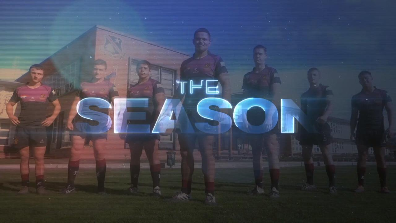 The Season | Series 5 | Episode 5 | Hamilton Boys High School