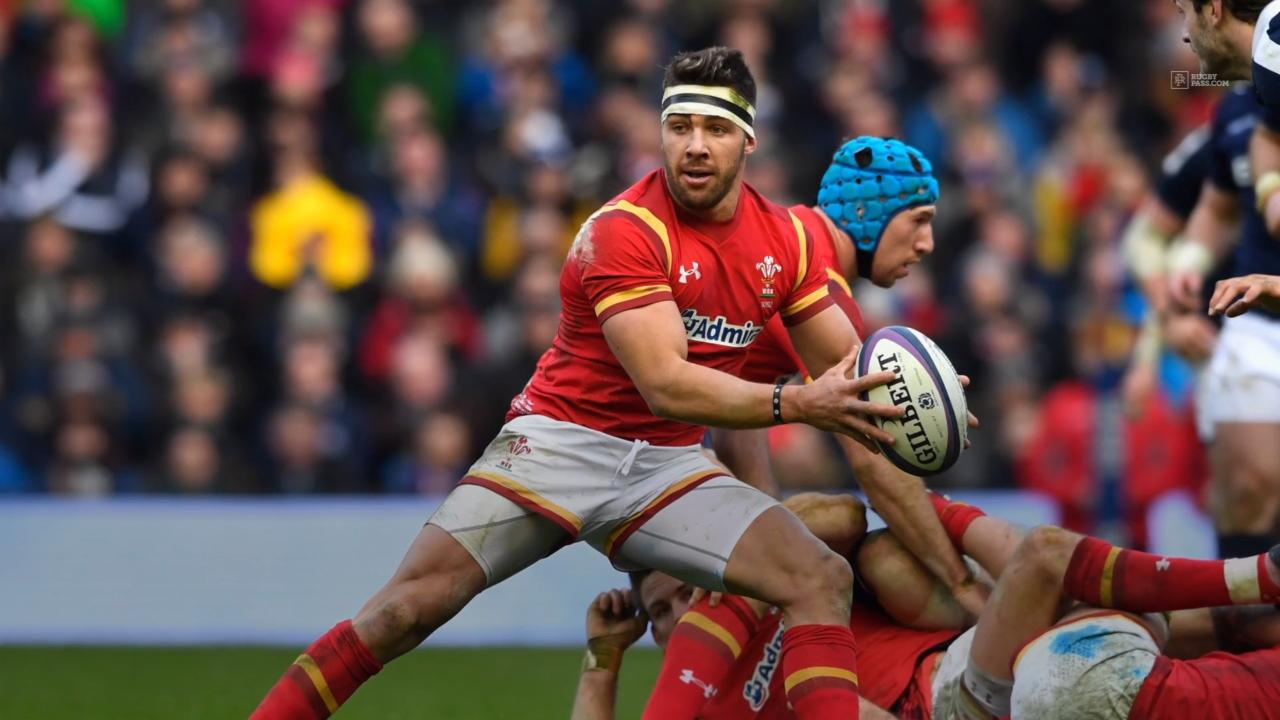 Webb turfed out of Toulon