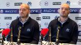 Gregor Townsend | Scotland team announcement