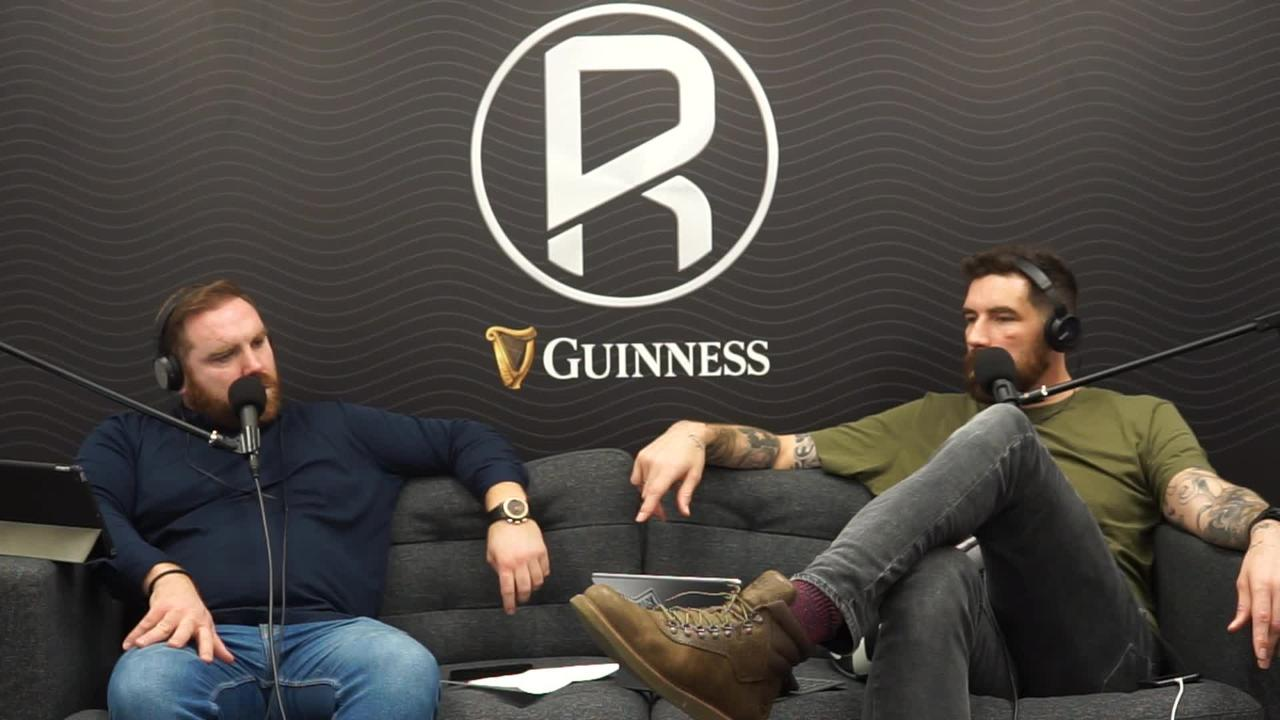 The Rugby Pod | Season 4 | Episode 21