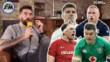 Top League & Six Nations | DMWJ | Season 2 | Episode 5