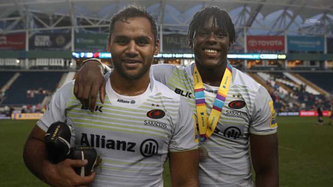 Saracens scandal to benefit New Zealand?
