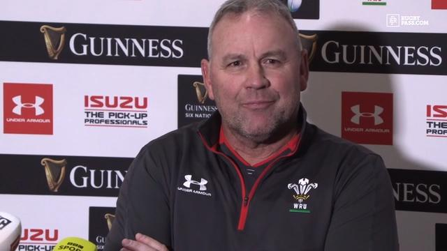 New Wales coach Wayne Pivac expects strong start to Six Nations from his team