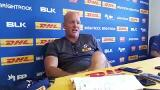 John Dobson injury update ahead of Bulls Round Two