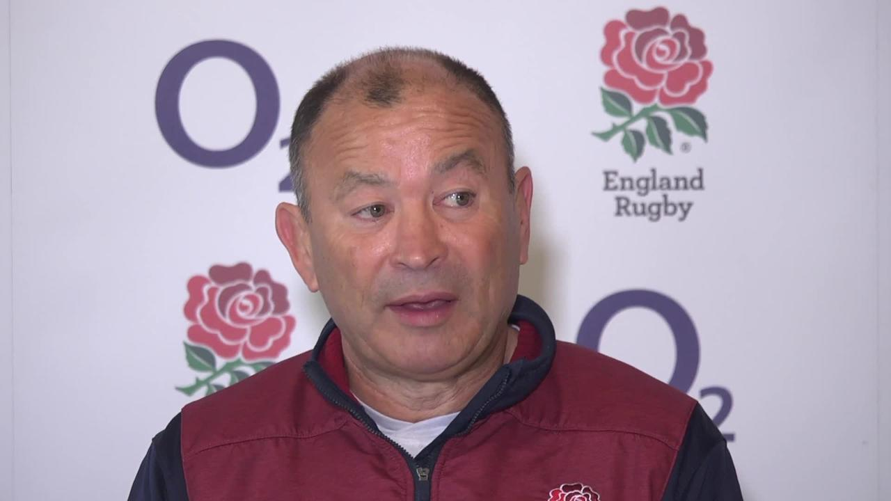 England well aware of how difficult Scotland will be in the Six Nations