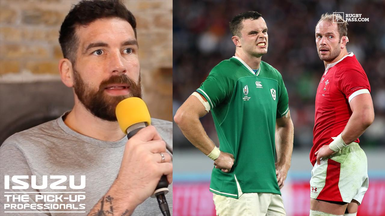 Ireland or Wales for the championship?