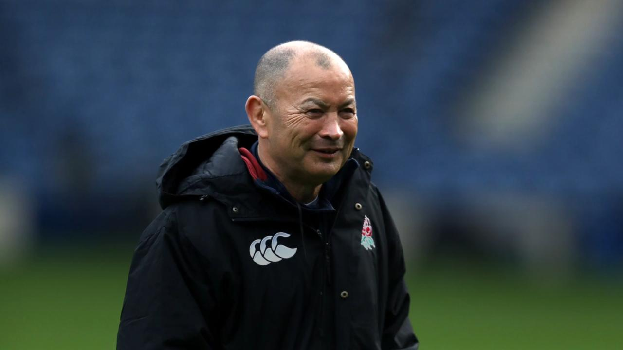Eddie Jones warns against Six Nations expansion