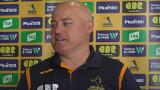 Peter Hewatt & Adam Butt discuss Brumbies v Highlanders