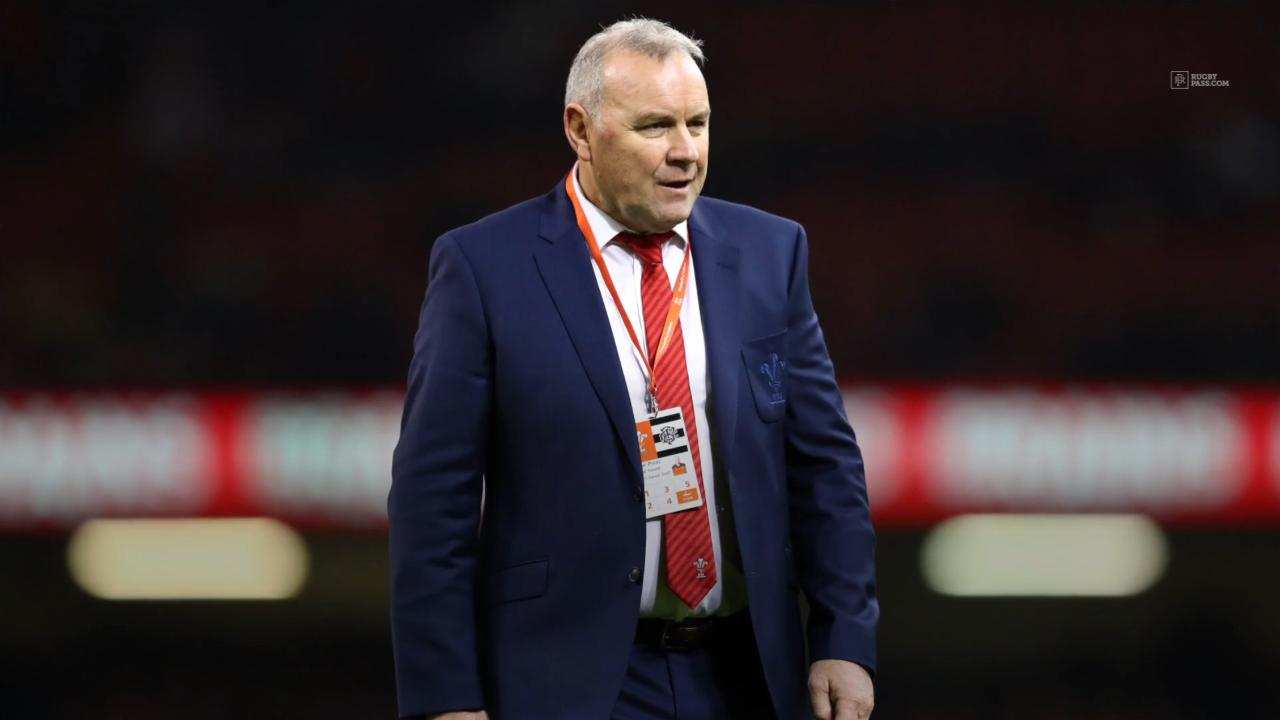 Wales to abandon 60-cap rule?