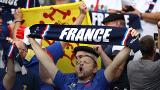 France TV's 'spectacular' 6 Nations numbers