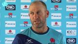Waratahs assistant coach Chris Whitaker - Chiefs Week Six